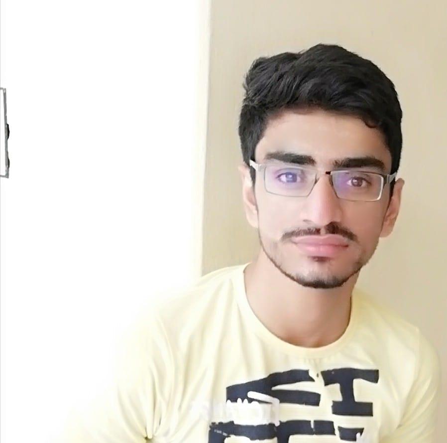 Shujahat Ali