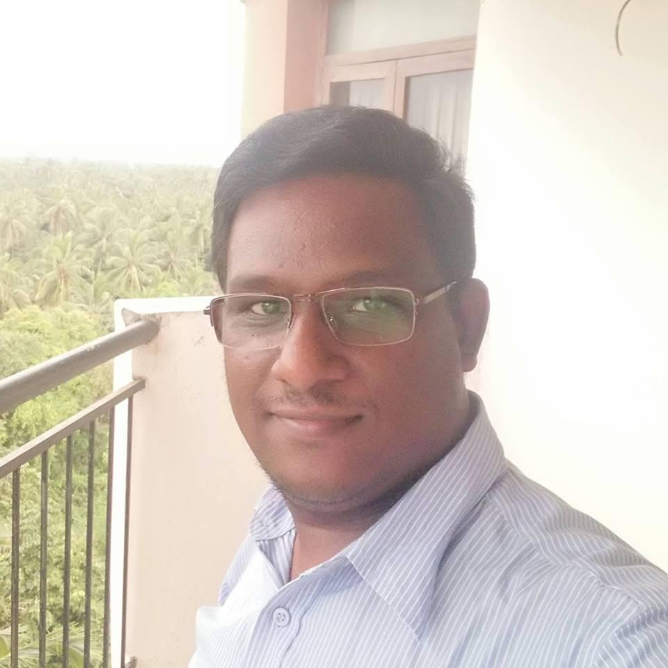 Annop Kumar