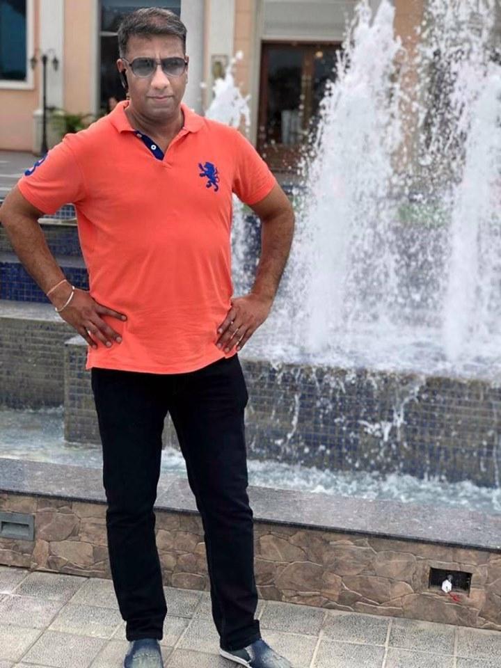 Sharat Kumar